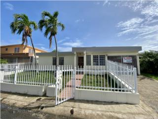 URB. VALLE ARRIBA HEIGHTS/ OPTIONED