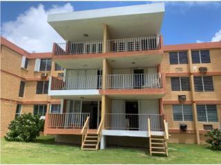 Beach Apartment/Costa de Luquillo/3B-1Bath