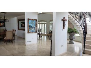 Spectacular mansion in Miradero