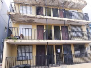 Edificio de 6 apartamentos
