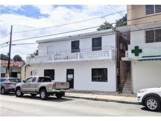 Edificio/ Negocio frente al Ryder Humacao