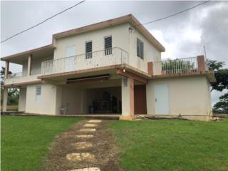 Piedra Azul, casa, 3/3, 7cdas, $135K