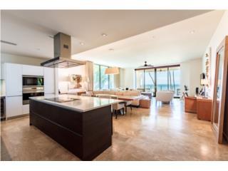 West Beach | Ritz Carlton Reserve Residence