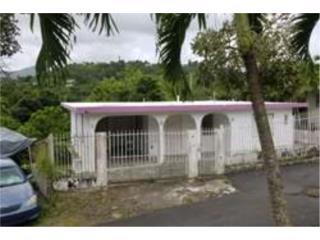 Cidra - Residencia con amplio solar