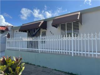 Urb. Villa Prades/Ave. Simón Madera/$115K OMO