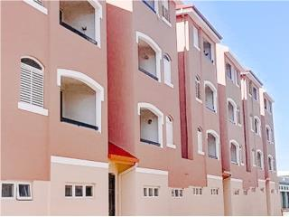 No FHA - Condominio Marina