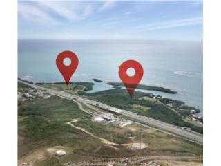El caño Resort Development Land Sale