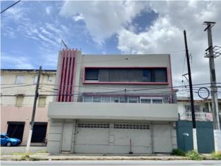 ** COMMERCIAL BUILDING - Todd Avenue **