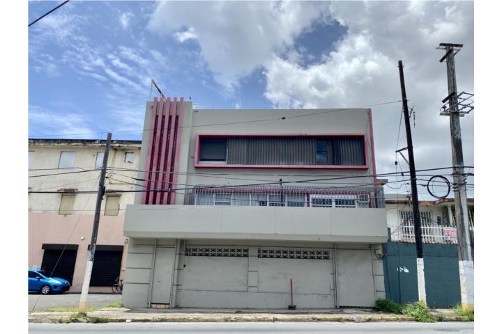 Santurce Sur Puerto Rico