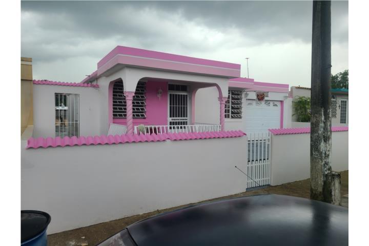 El Rosario Puerto Rico