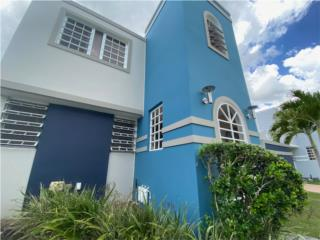 Haciendas de  Cabo Rojo 3c, 2.5b + POOL