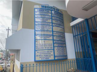OFICINA MEDICA $90k MEDICO IV #202 BASORA ST