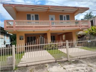 Santana sector Las palmas calle San Carlos