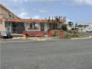 Villa Carolina 4/2 as is