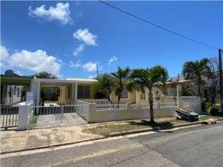 Propiedad en Urb. Reparto Martell, Arecibo