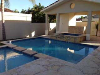 Sabanera, fully furnished, pool