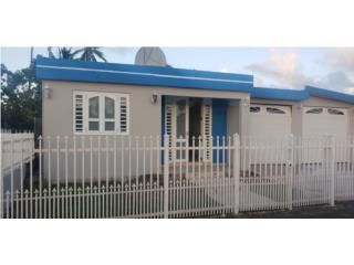 Casa de 3 cuartos, 2 baños Mini Mini, Loiza