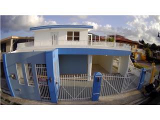 Multi-Family House, Guaynabo 215k