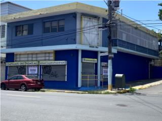 Local Comercial 2 niveles Barrio Obrero, Sant