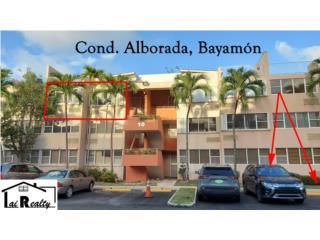 Cond. Alborada - PH, terraza, recien pintado
