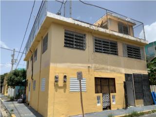 EDIF. EN PUEBLO DE RIO PIEDRAS, REBAJADO