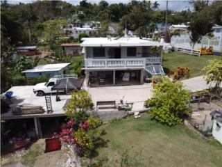 Bo. Ceiba Sur, Juncos. 2 Cuerdas de Terreno