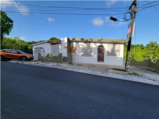 Hermosa propiedad en Cotto Mabu