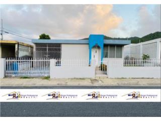 Urb Reparto Montellano - Cayey *