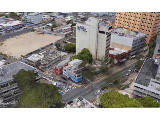 Edificio Comercial Ave. Ponce de León