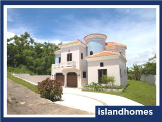 4BR Home at Urb Belvedere Guaynabo