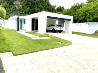 Dorado-Residencia 1nivel,moderna y excelente!