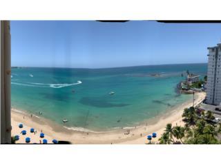 ESJ Towers - panoramic view, beach access!