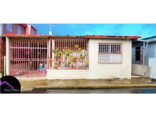 Yabucoa Pueblo, Casa Con Apt.