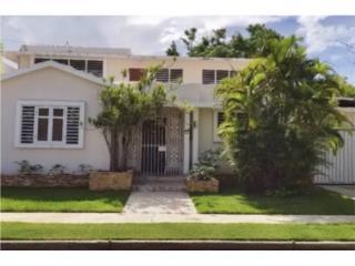 Classic Punta Las Marias Home