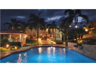 Beach residence + guest house vacation rental
