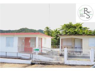 Patillas, Jacaboa casa con amplio terreno