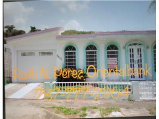 Santa Elena B-4 Calle 1, Guayanilla $110,000
