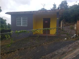 CASA CON TERRENO BARRIO SONADORA, GUAYNABO