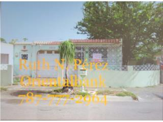 Starlight 3918 Calle Lucero, Ponce $70,000