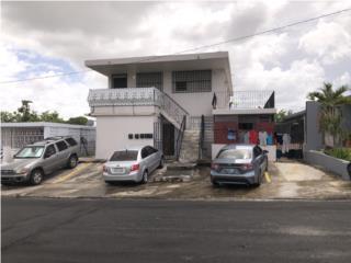 Multifamily Property at San Fernando