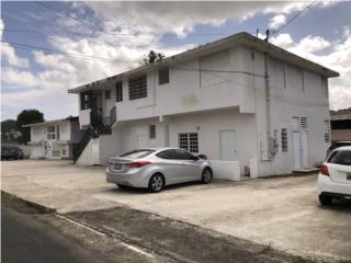 Multifamily Property at Contorno Ward