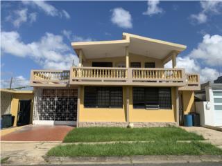 Urb. VILLA DEL CARMEN, Caguas Multifamiliar