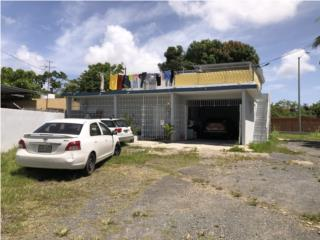 Multifamily Property at Severo Quiñones