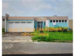 ORIENTAL BANK  Campo Real 31 , Las Piedras
