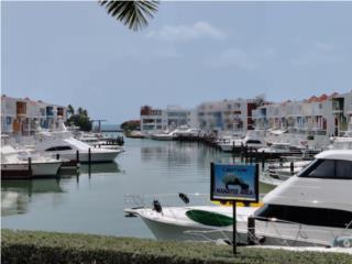 Marina Boquerón, Private Dock & EV Charging