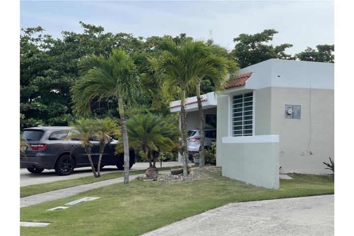 Villa Franca II Palmas del Mar Puerto Rico