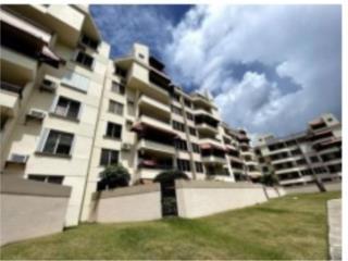 Alturas de San Juan Condominium