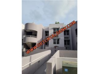 Apartamento Flamingo Apartments, 3h/2b, 97K