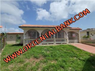 Casa Brisas de Ceiba 3H,1B , 68K