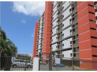 Apartamento Villa Panamericana, 3H,1.5B, 51K